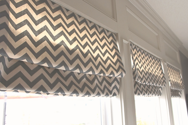Chevron Shades