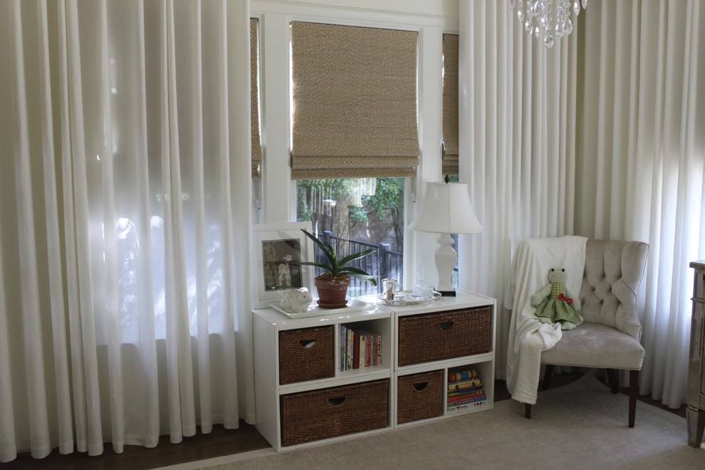 Living Room Drapes Archives