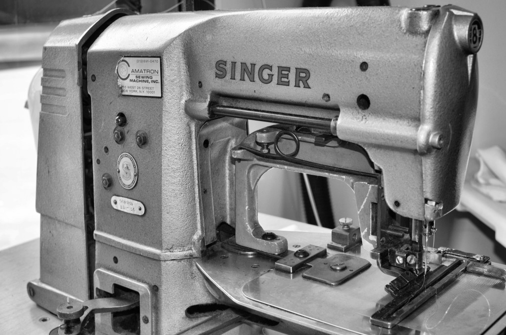 Singer 269 Sewing Machine