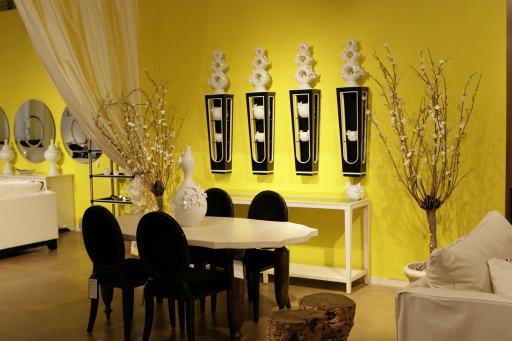 Yellow room 2
