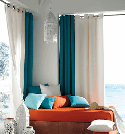 Grommet Drapes Pros And Cons